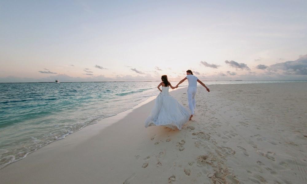 Hochzeit Malediven Heiraten Auf Den Malediven